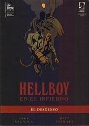 Papel Hellboy