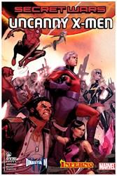 Libro Secret Wars  Uncanny X - Men