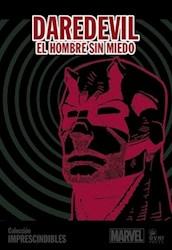 Libro Daredevil  El Hombre Sin Miedo