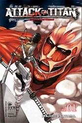 Papel Attack On Titan