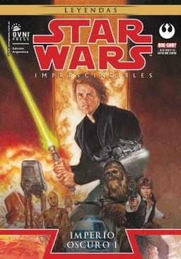 Papel Star Wars - Leyendas 5