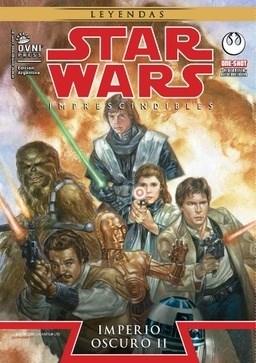 Papel Star Wars Leyendas Vol. 6