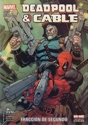 Papel Deadpool & Cable