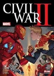 Papel Civil War Ii Tomo Integral