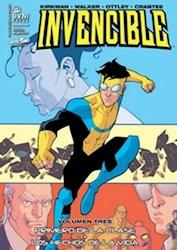 Libro 3.Invencible