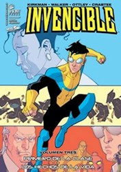 Papel Invencible Vol. 3