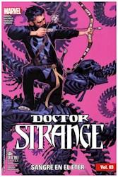 Papel Doctor Strange Vol.3
