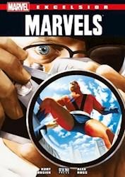 Papel Marvel Excelsior Vol.4