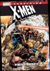 Papel X-Men Genesis Mutante, Marvel Exelsior