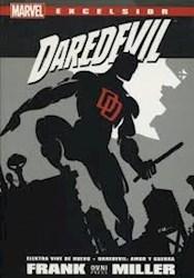 Papel Marvel Excelsior Vol.5 Daredevil