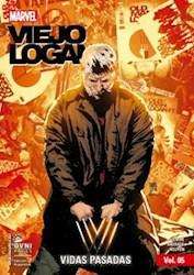 Libro Viejo Logan Vol. 5