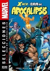 Papel X-Men, La Era De Apocalipsis Vol.1