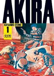 Libro Akira Vol. 1