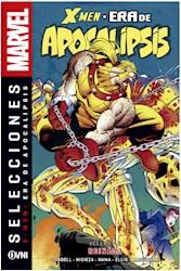 Papel X-Men Era De Apocalipsis Vol.2 Reinado