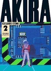 Papel Akira Vol.2