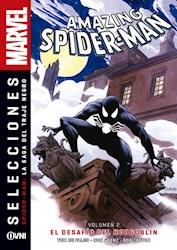 Papel Amazin Spider-Man Saga Del Traje Negro Vol.2