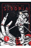 Papel KNIGHTS OF SIDONIA 1 (BOLSILLO)