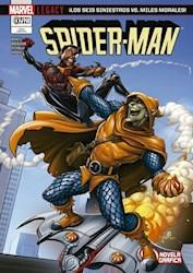 Libro Legacy - Spiderman Vol.4