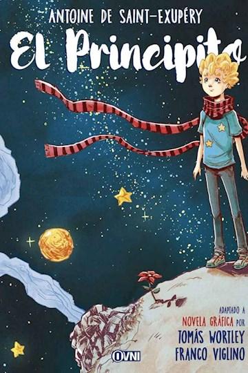 Papel El Principito (Manga)