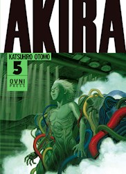 Libro Akira Vol . 5