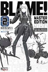 Papel Blame Master Edicion Vol.2