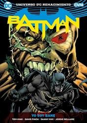 Papel Batman, Yo Soy Bane -Integral-