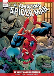 Papel The Amazing Spider-Man, De Vuelta A Los Origenes