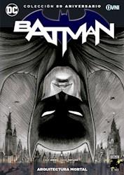 Papel Batman Arquitectura Mortal
