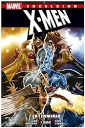 Libro Excelsior - X Men: Exterminio