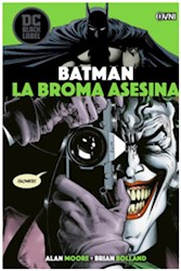 Papel Batman, La Broma Asesina -Dc Black Label-