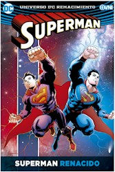 Libro Superman Vol. 3
