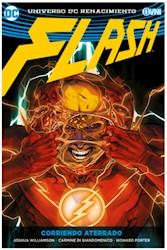 Papel Flash Vol.4 Corriendo Aterrado