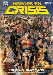 Libro Heroes En Crisis