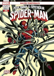 Libro Peter Parker : Espectacular Spiderman Vol. 3
