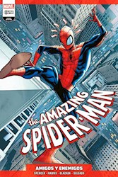 Libro The Amazing Spiderman