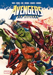 Libro Avengers : Sin Retorno