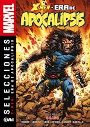 Libro X-Men : La Era De Apocalipsis Vol. 3