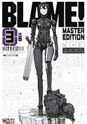 Papel Blame! Master Edition Vol.3