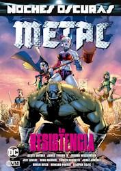 Papel Noches Oscuras Metal Vol.2 La Resistencia