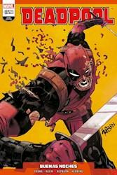 Libro Deadpool Vol. 2 : Buenas Noches