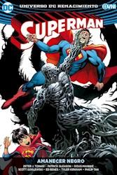 Libro Superman Vol. 4 : Amanecer Negro
