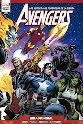Libro Marvel Heroes Vol. 2