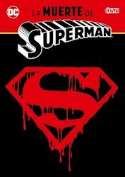 Papel Muerte De Superman, La