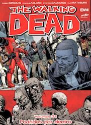 Libro The Walking Dead Vol .31