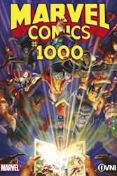 Papel Marvel Comics 1000