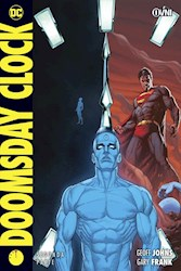 Papel Doomsday Clock Vol.2