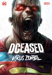 Papel Dceased, Virus Zombie