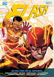 Libro Flash Vol .6 - Un Dia En El Infierno