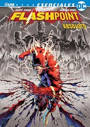 Papel Flashpoint Absoluto