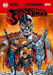 Libro Reino De Los Supermanes